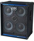"""EBS EBS-410 4x10""""+2"""" 1600W Bass Speaker Cabinet"""