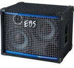 "EBS EBS-210 EBS ProLine 210 Bass Cabinet 2x10""+2"" 800W"