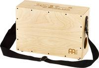 Meinl Percussion Cajon 2 Go Portable Cajon with Shoulder Strap