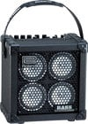 "Roland Micro Cube Bass RX 2W 4x4"" Bass Combo Amplifier MICRO-CB-RX"