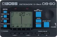 Boss DB60-BOSS Dr. Beat Metronome