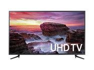 """Samsung MU6100 58"""" 4K UHD TV"""