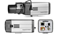 Marshall Electronics VS-5326-3GSDI  1080p60 Box Camera with 3GSDI Output  VS-5326-3GSDI
