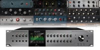 Antelope Audio Goliath Thunderbolt / USB / MADI Audio Interface with 16 Microphone Preamps
