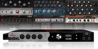 Antelope Audio Zen Studio+ Thunderbolt / USB Audio Interface with 12 Microphone Preamps
