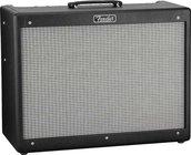 """Fender HOT ROD DELUXE III [DISPLAY MODEL] Tube Guitar Amplifier, 3-Channel, 40W, 1 x 12"""" Celestion G12P-80 Speaker"""