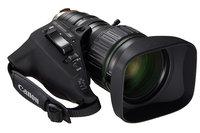Canon KJ20X8.2B KRSD [RESTOCK ITEM] 8.2mm Focal Length HD ENG Lens KJ20X8.2B-KRS-RST-01