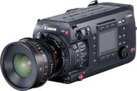 Canon EOS-C700-GS-ARRI  EOS-C700 GS PL with ARRI Cine 19mm Pro Set
