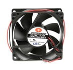 QSC MS-000138-GP Amp Fan for RMX Series