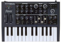 Arturia MICROBRUTE-B1 MicroBrute [B-STOCK MODEL] 25-Key Analog Synthesizer