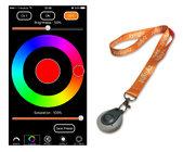 Zylight 26-04002 ZyLink Bridge Wireless Bridge and App for iOS