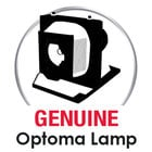 Optoma BL-FN465B  465W Replacement Lamp for Optoma WU1500 Projector