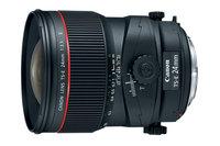 Canon 3552B002 Tilt-Shift Lens, TS-E 24mm f/3.5L II