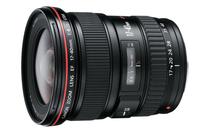 Canon 8806A002 EF 17-40mm f/4L USM Wide Lens