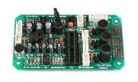 Elation Pro Lighting 7656001-020  Main PCB Assembly for Opti Ttri Par and Tri 64B