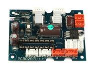 Elation Pro Lighting 50203011670  Main PCB for Design Wash LED 60