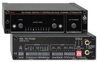 Radio Design Labs RUVCA2A [RESTOCK ITEM] Stereo Attenuator