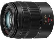 Panasonic H-FS45150 Lumix G Vario 45-150mm F4.0-5.6 ASPH MEGA O.I.S. Lens
