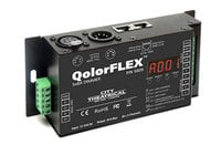 City Theatrical 5809 QolorFLEX 5 x 8A Dimmer Control for QolorFLEX LED Tape