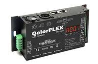 City Theatrical QolorFLEX 5 x 8A Dimmer Control for QolorFLEX LED Tape