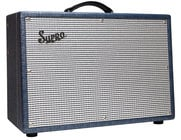 "Supro 1960T Coronado [DISPLAY MODEL] 35 Watt 2x10"" Tube Combo Amp"