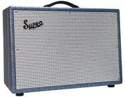 "Supro 1624T Dual-Tone [DISPLAY MODEL] 24 Watt 1x12"" Tube Combo Amp"