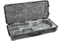 SKB Cases 3i-4719-20 iSeries Waterproof Jumbo Acoustic Guitar Case