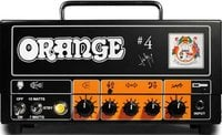 Orange Amplification #4 Jim Root Signature Head [DISPLAY MODEL] 15W Tube Guitar Amplifier Head