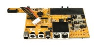 Behringer Q05-AWN00-00102  Main PCB Assembly for X32 RACK