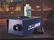 Carrying Case for the Alpha 900 Fog Machine