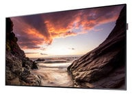 "Samsung PM32F  32"" Edge-Lit LED Display for Business"