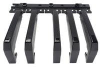 Yamaha ZQ055500 Black Keys for TYROS, MX61, MX49