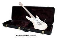 Guardian Cases CG-020-E  Hardshell Case for an Electric Guitar