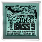 Ernie Ball P02850  Bass 5-String XL Hybrid Slinky
