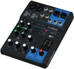 Yamaha MG06 [RESTOCK ITEM] 6 Channel Analog Mixer
