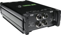 Mackie MDB-2P  Passive Stereo Direct Box