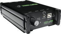 Mackie MDB-USB  Passive Stereo Direct Box
