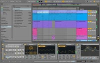Ableton LIVE-10-EE Live 10 Stadard Instrument Software, Virtual Download