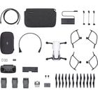 DJI Mavic Air Fly More Combo Ultraportable Folding 4K Drone Bundle