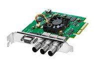 Blackmagic Design BDLKSDI4K [RESTOCK ITEM] DeckLink SDI 4K Video Capture and Playback Card with 6G-SDI