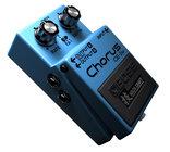 Boss CE-2W Chorus Waza Craft Guitar Effects Pedal