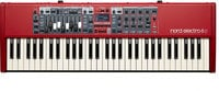 Nord ELECTRO-6D-SW61 Nord USA Electro 6D 61 Semi-Weighted Keyboard with Drawbars