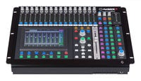 Ashly digiMIX18 Digital Mixer 18 Channel Digital Mixer, Rackmountable