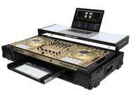 Odyssey FFXGSPDDJSZWRBL Flight FX Glide Style DJ Controller Case for Pioneer DDJ-RZ/SZ/SZ2