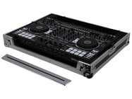 Odyssey FRRODJ808XD  Flight Ready DJ Controller Case for Roland DJ-808
