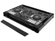 Odyssey FZDJ808BL Black Label DJ Controller Case for Roland DJ-808 and Denon MC7000