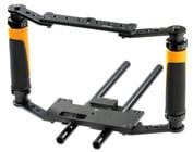 ikan Corporation ELE-BCKFLY BlackFly Cinema Camera Handheld Rig