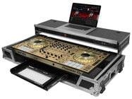 Odyssey FZGSPIDDJSZWR  Flight Zone Glide Style DJ Controller Case for Pioneer DDJ-RZ/SZ/SZ2