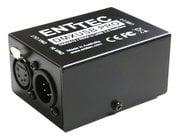 Enttec 70304 [RESTOCK ITEM] DMX USB Pro Adapter