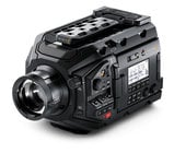 Blackmagic Design URSA Broadcast UHD / HD 4K Camera with B4 Mount - Body Only